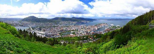 850px-Bergen_from_MtFløyen